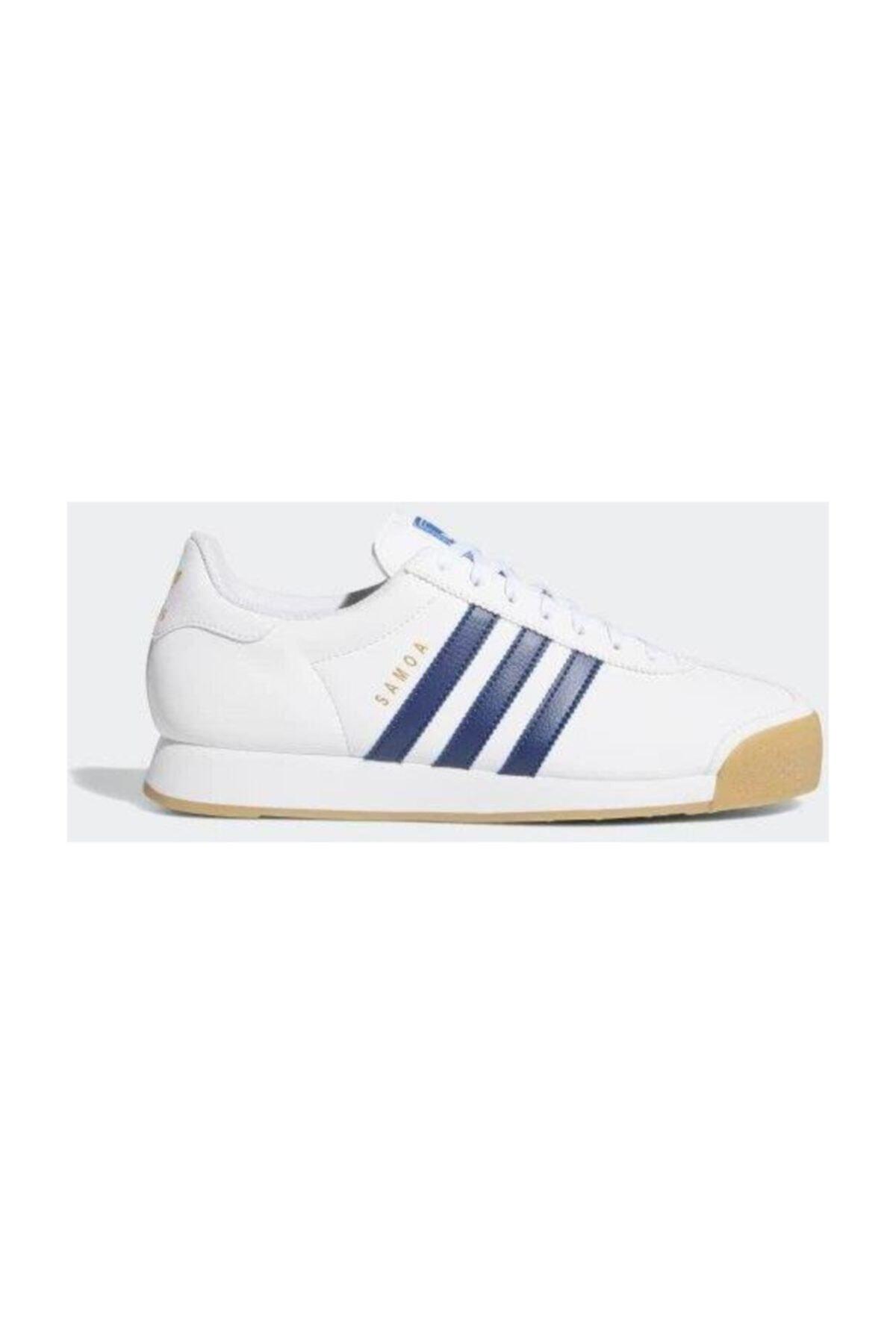 adidas Samoa Erkek Günlük Ayakkabı 1