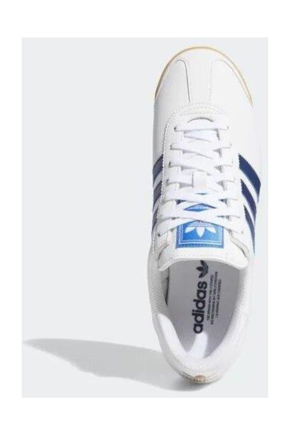 adidas Samoa Erkek Günlük Ayakkabı 2