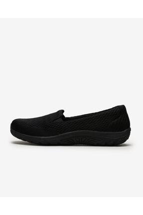 SKECHERS CESSNOCK NIEHART Kadın Siyah Günlük Ayakkabı