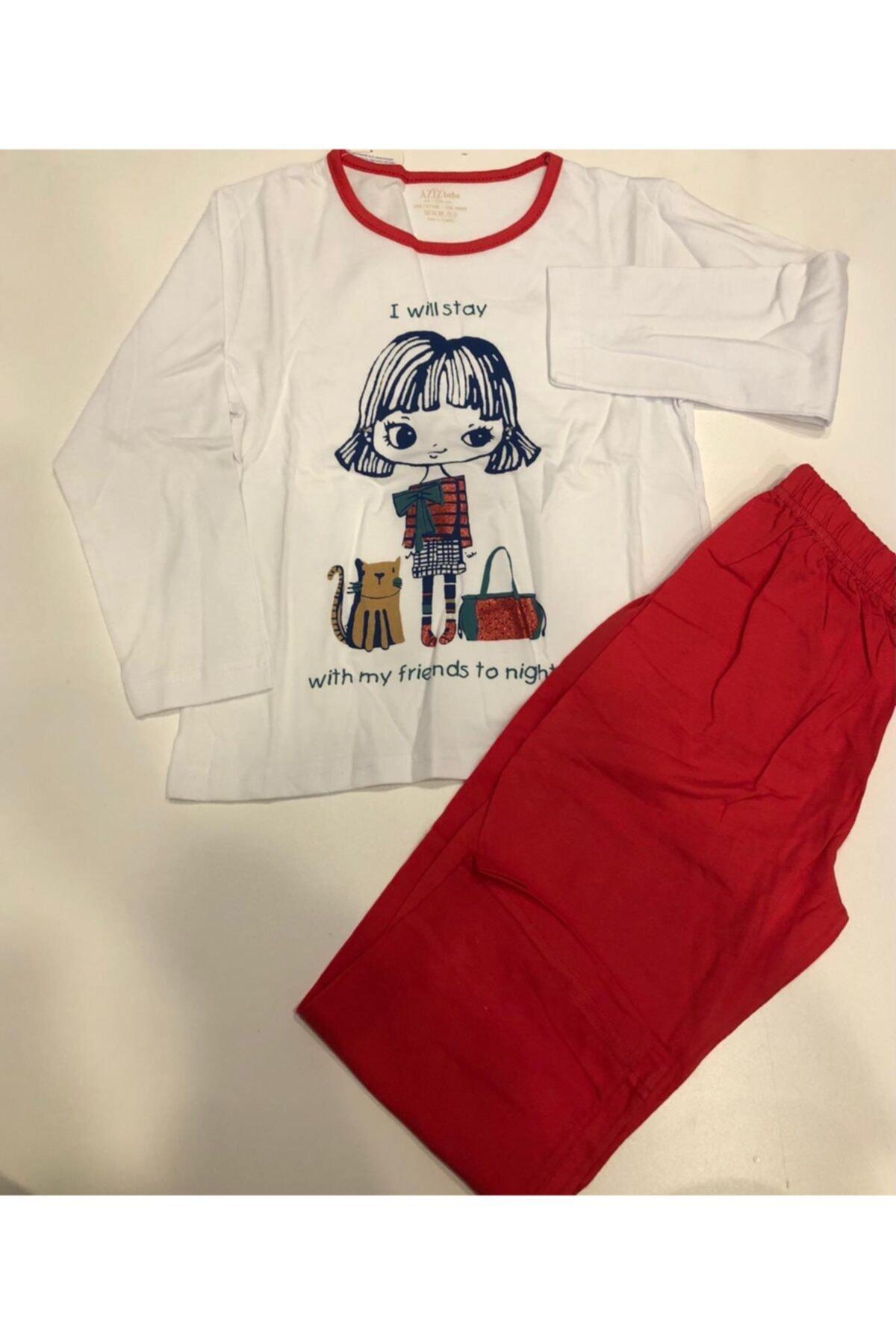 Aziz Bebe Pijama Takımı 1