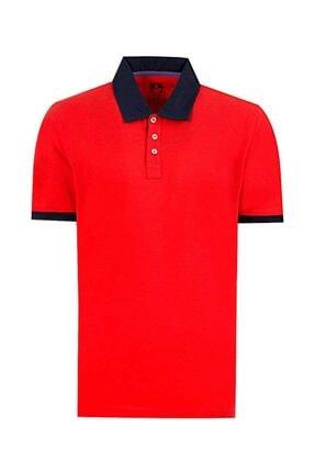 D'S Damat Regular Fit Turuncu T-shirt