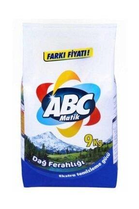 ABC Matik Dağ Ferahlığı 9 kg