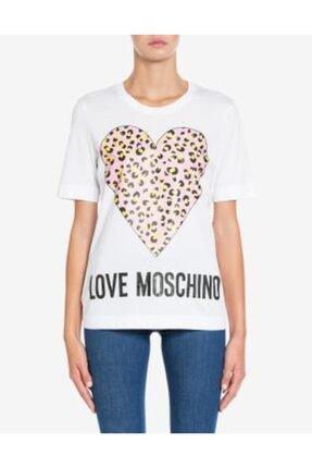 Love Moschino Kadın T-shırt