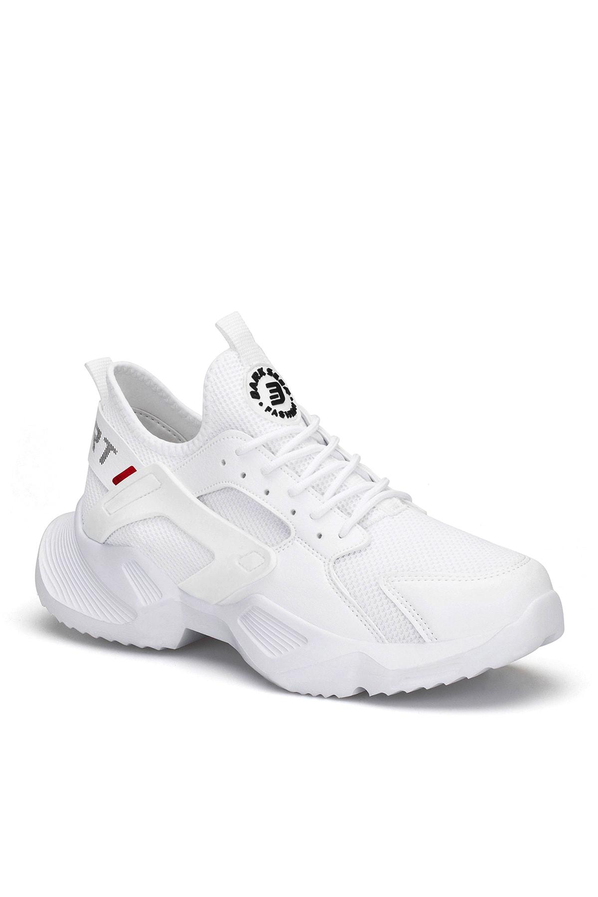 DARK SEER Unisex Beyaz Sneaker DS.MJ1902 1