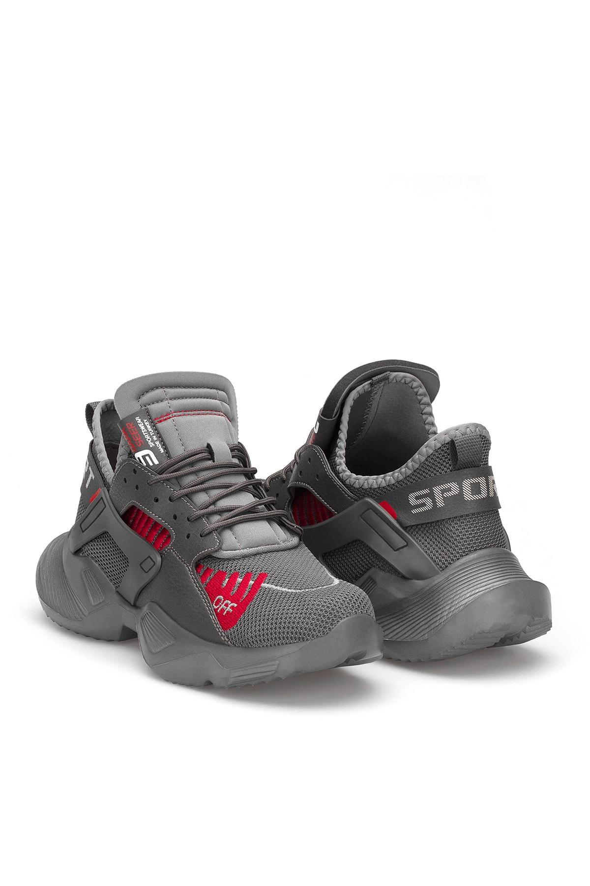 DARK SEER Füme Unisex Sneaker 2