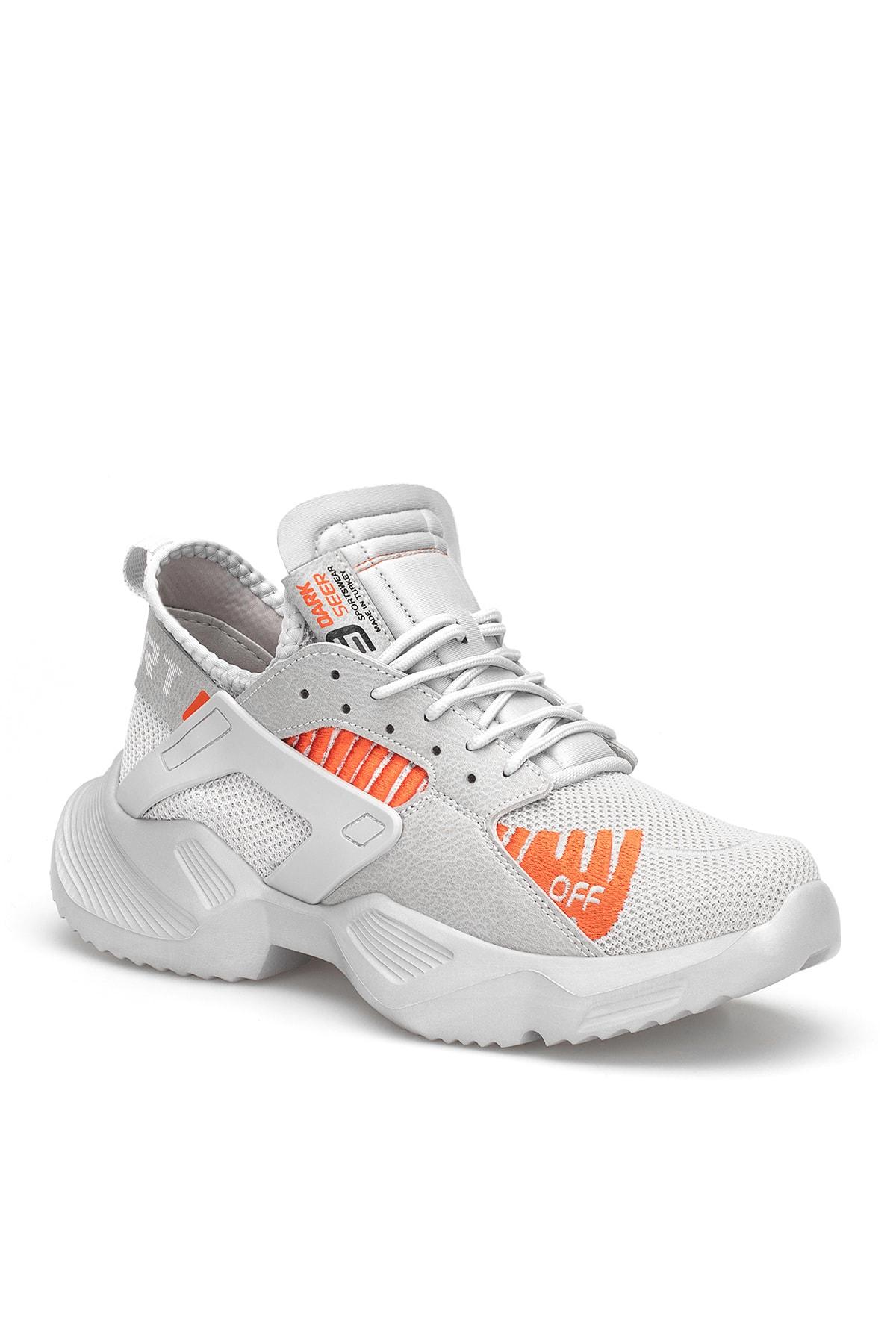 DARK SEER Buz Unisex Sneaker 1