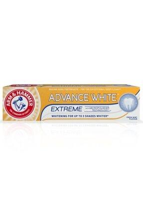 Arm&Hammer Beyazlatıcı Diş Macunu 75 ml