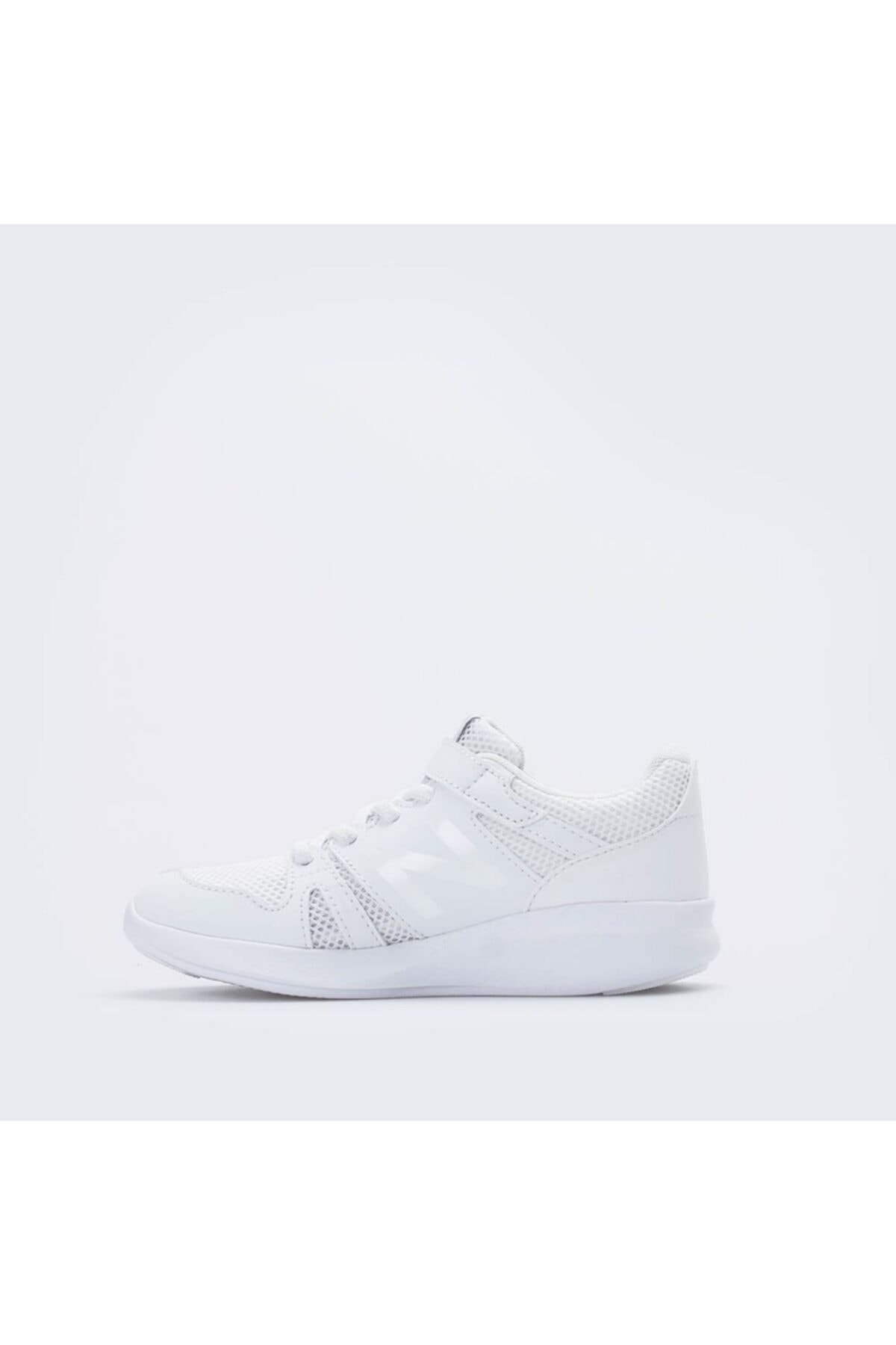 New Balance Unisex Çocuk Beyaz Sneaker Ayakkabı 570 2