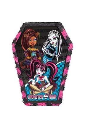 Parti Feneri Monster High Pinyata