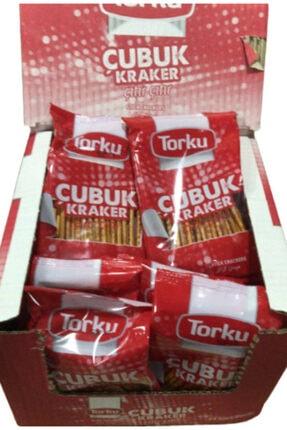 Torku Çubuk Kraker 40 Gr*24 Adet