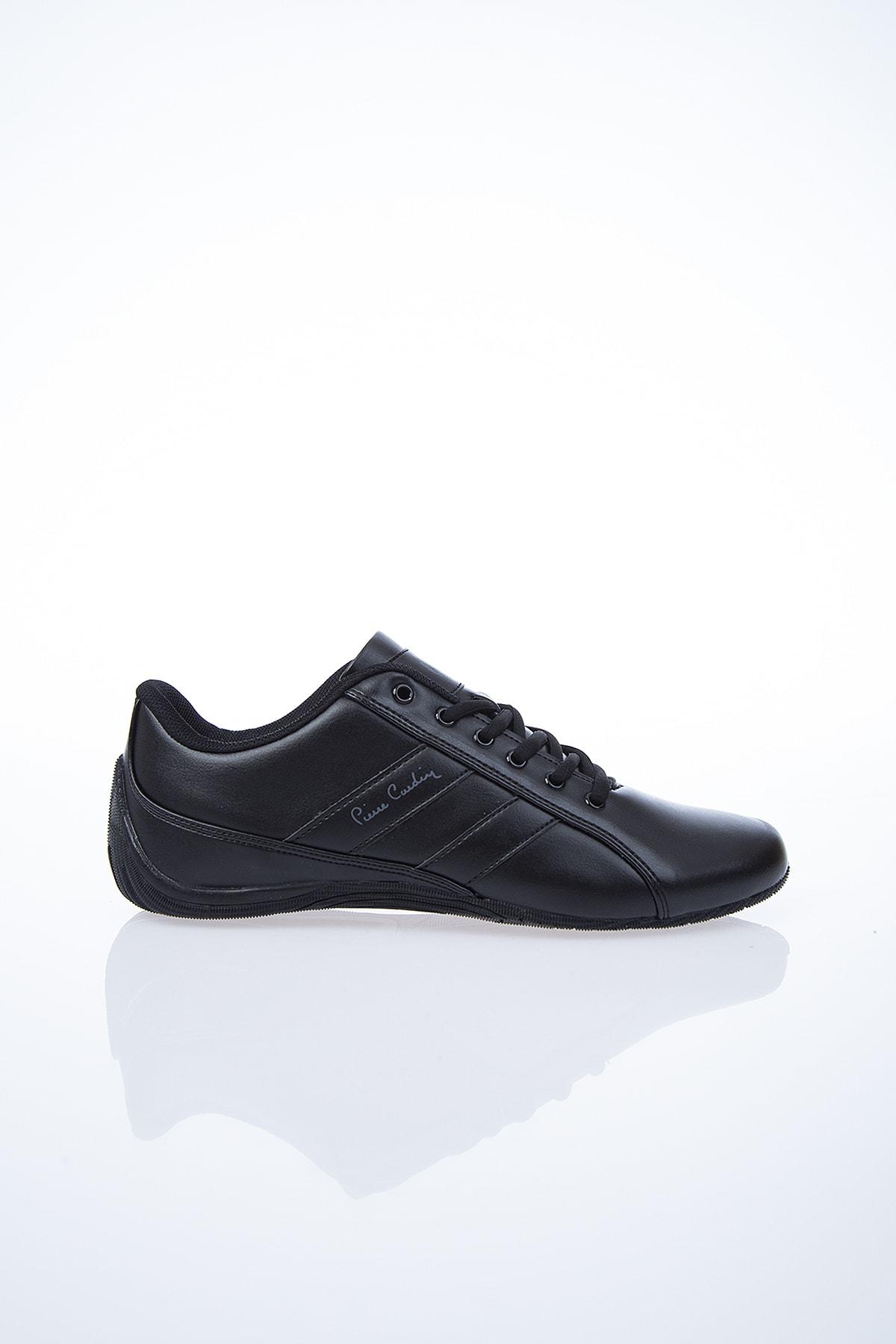 Pierre Cardin PC-30490 Siyah Erkek Spor Ayakkabı 1