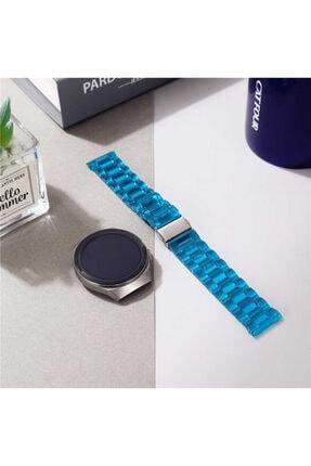 zore Galaxy Watch 46mm Krd-27 22mm Kordon