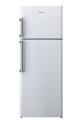 Grundig GRNE 4651 A+ 465 lt No-Frost Buzdolabı