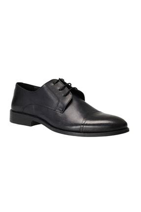 ALTINYILDIZ CLASSICS Erkek Lacivert Klasik Deri Ayakkabı