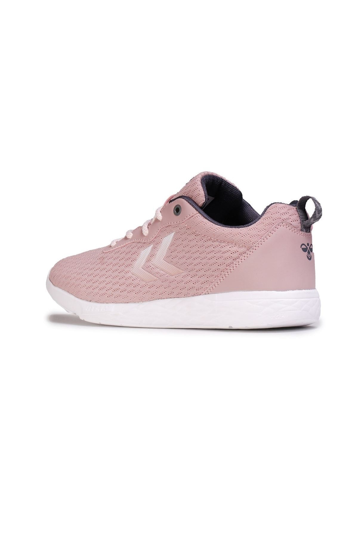 HUMMEL Unisex Pembe Hmloslo Sneaker Spor Ayakkabı 2