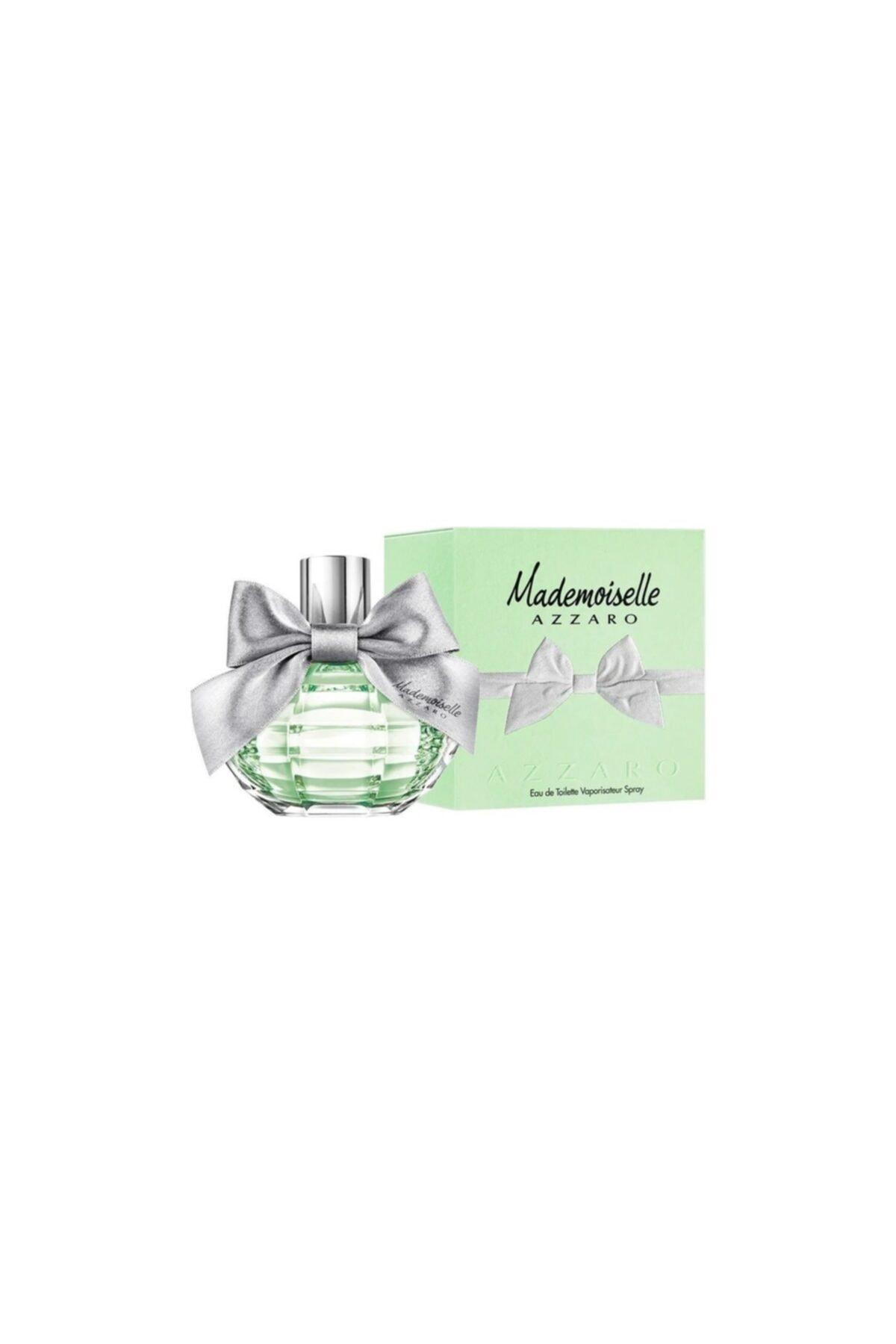 Azzaro Mademoiselle L'eau Edt 50 ml Kadın Parfüm 3351500009190 2