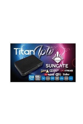 Sungate Titan I P Tv Uydu Alıcısı