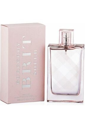 BURBERRY Brit Sheer Edt 50 ml Kadın Parfüm 3614226905147