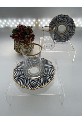 Koleksiyon1 12 Parça Çay Bardağı Takım Seti