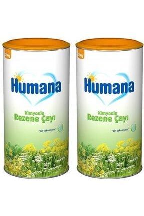 Humana Kimyonlu Rezene Çayı 200 Gr * 2 Adet