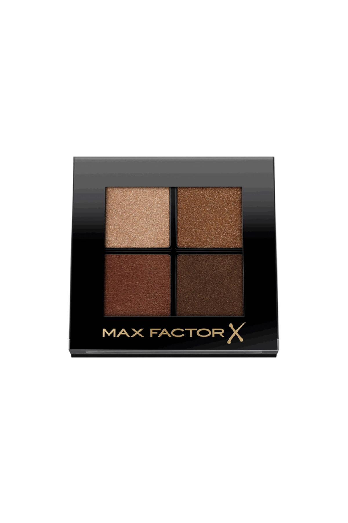 Max Factor Xpert Soft Touch Far Paleti Veiled Bronze 1