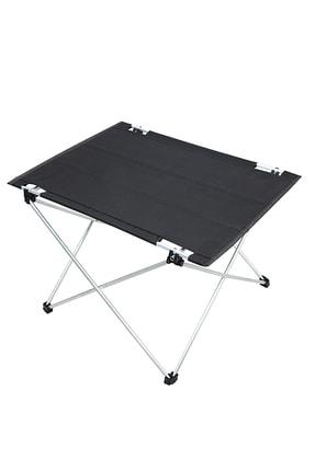 Box&Box Omuz Askılı Katlanabilir Kamp Ve Piknik Masası 57x43x38 Cm