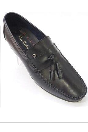 Pierre Cardin Erkek Deri Deri Ayakkabı