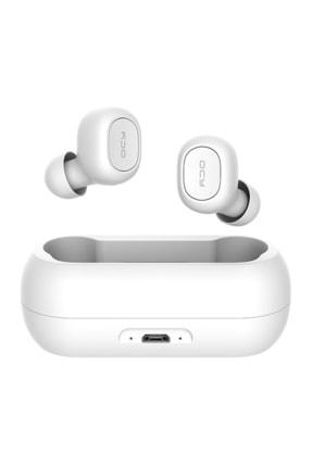 QCY T1 Tws Bluetooth Kulaklık 500 Mah Pil Gücü