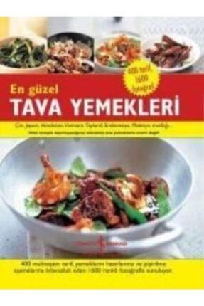 İş Bankası Kültür Yayınları En Güzel Tava Yemekleri