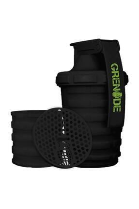 Grenade Shaker ( 600 Ml ) Siyah Renk