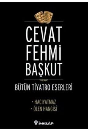 İnkılap Kitabevi Bütün Tiyatro Eserleri / Hacıyatmaz - Ölen Hangisi