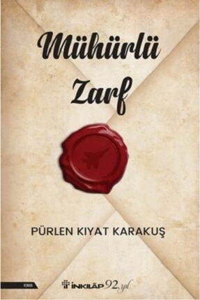 İnkılap Kitabevi Mühürlü Zarf