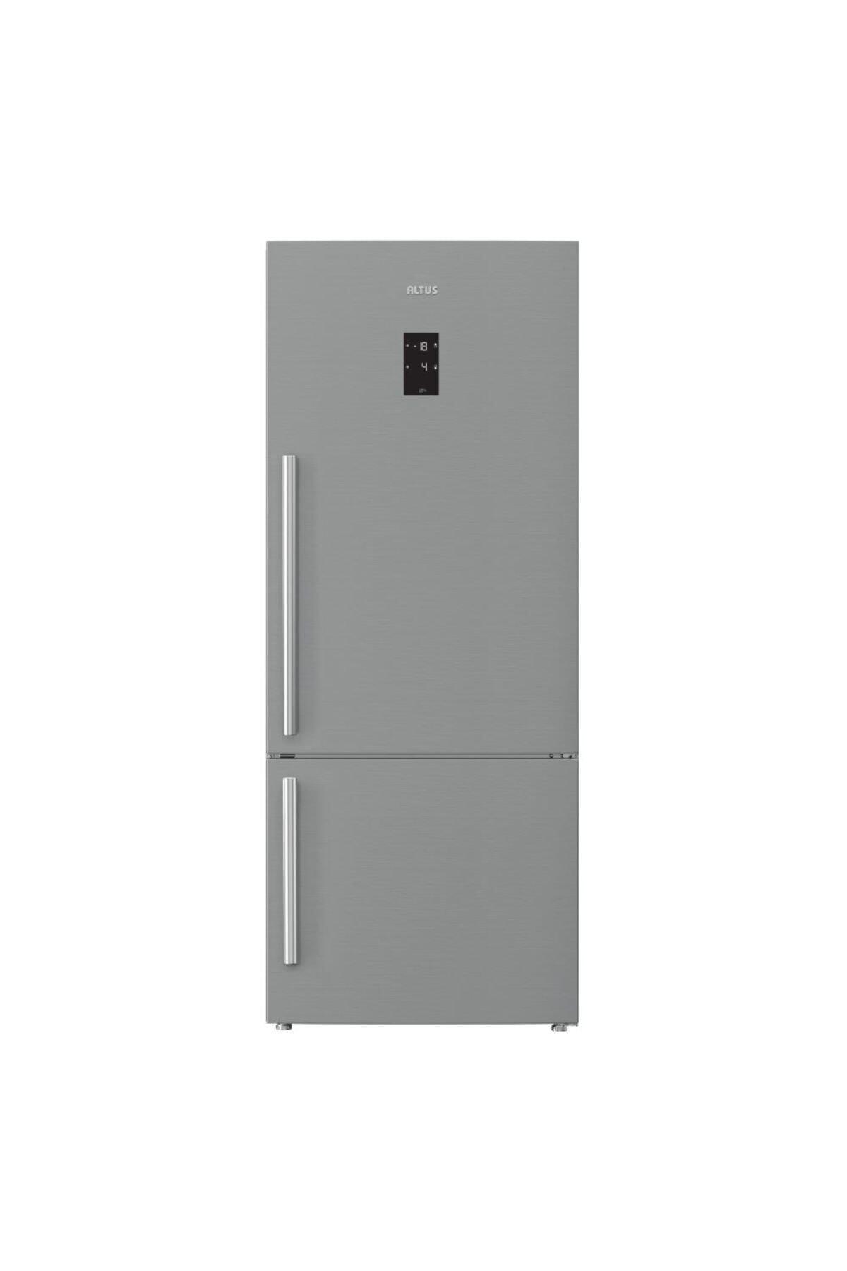Altus ALK 474 NIX A+ 580 Lt Kombi Tipi Nofrost Buzdolabı 1
