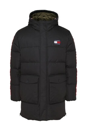 Tommy Hilfiger TJM STATEMENT DOWN PARKA