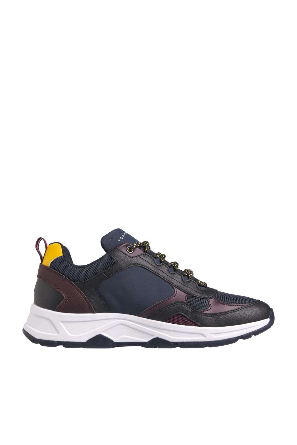 Tommy Hilfiger FASHION MIX SNEAKER 1