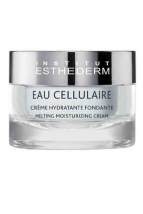 INSTITUT ESTHEDERM Antioksidan Etkili Nemlendirici Krem - Cellular Melting Moisturizing Cream 50 ml 3461022003085