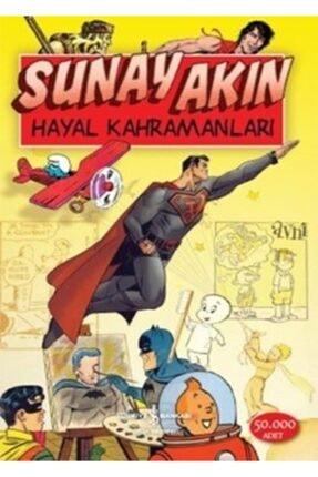 İş Bankası Kültür Yayınları Hayal Kahramanları