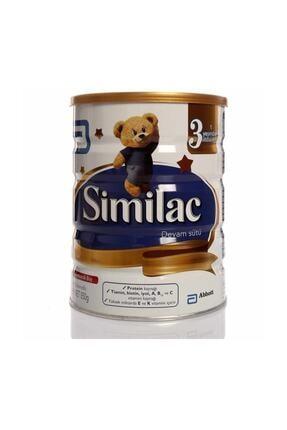 Similac 3 Numara Bebek Devam Sütü 850 gr