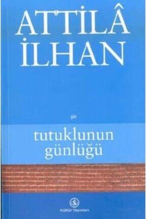 İş Bankası Kültür Yayınları Tutuklunun Günlüğü