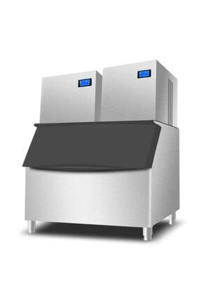 vosco Buz Makinesi 500 Kg Nova Serisi/gün
