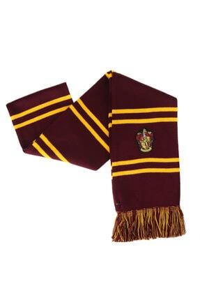 Cetinshop Harry Potter Gryffindor Atkı