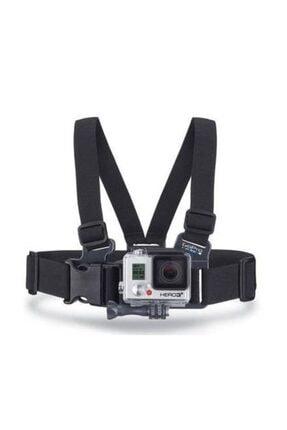 GoPro Bağlantı Parçası Göğüs Askısı Çocuk 5Gprachmj301