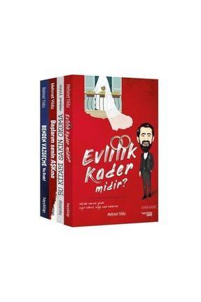 Hayykitap Mehmet Yıldız Allah Bize Yeter Seti 4 Kitap