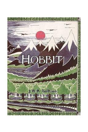 İthaki Yayınları Hobbit (Ciltli Baskı)