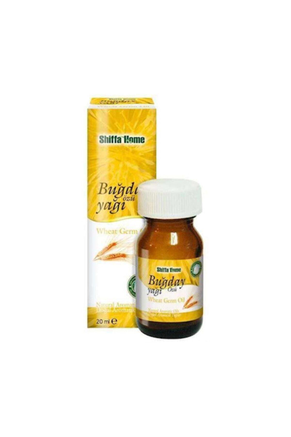 Aksu Vital Doğal Bitkisel Buğday Özü Yağı 20 ml 1