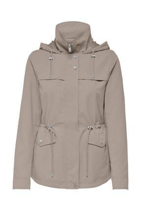 Only Kadın Pembe Mont -New Starline Spring Jacket Cc Otw 15218612-20