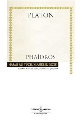 İş Bankası Kültür Yayınları Phaidros