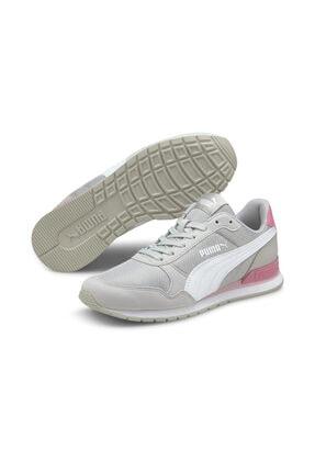 Puma 36713514 St Runner V2 Mesh Jr Çocuk Günlük Spor Shoes