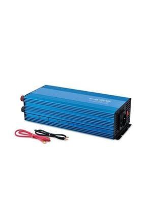DBK Psı-1500 Power Invertör Tam Sinüs 1500 W