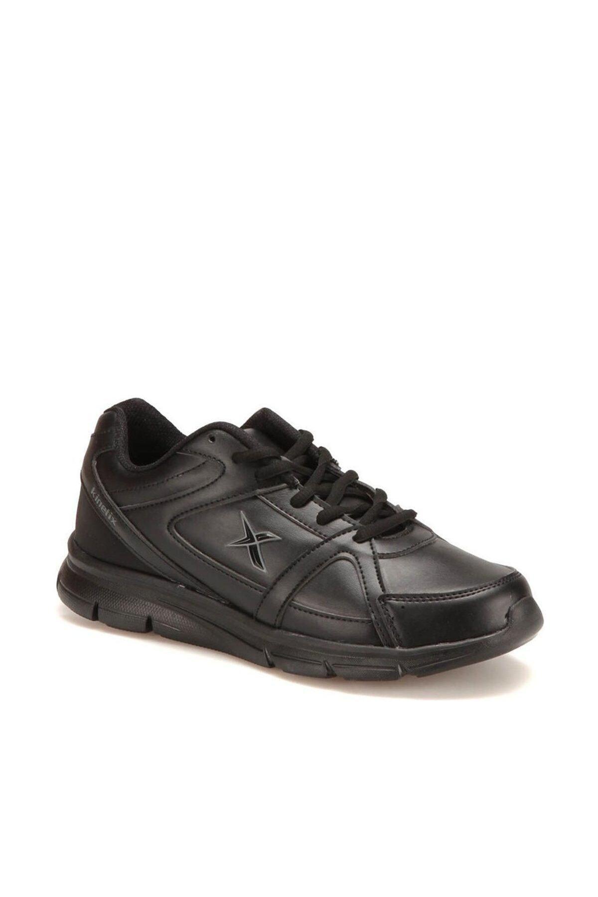 Kinetix KALEN PU 9PR Siyah Erkek Koşu Ayakkabısı 100426532 1